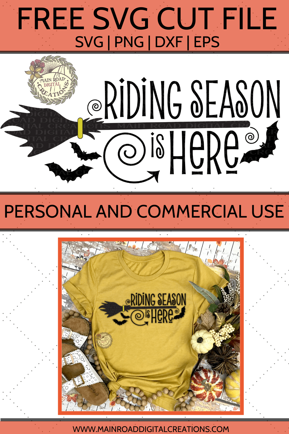 free halloween svg, riding season is here svg, cricut projects, halloween cut files, witches broom svg free, fall clipart, october clipart