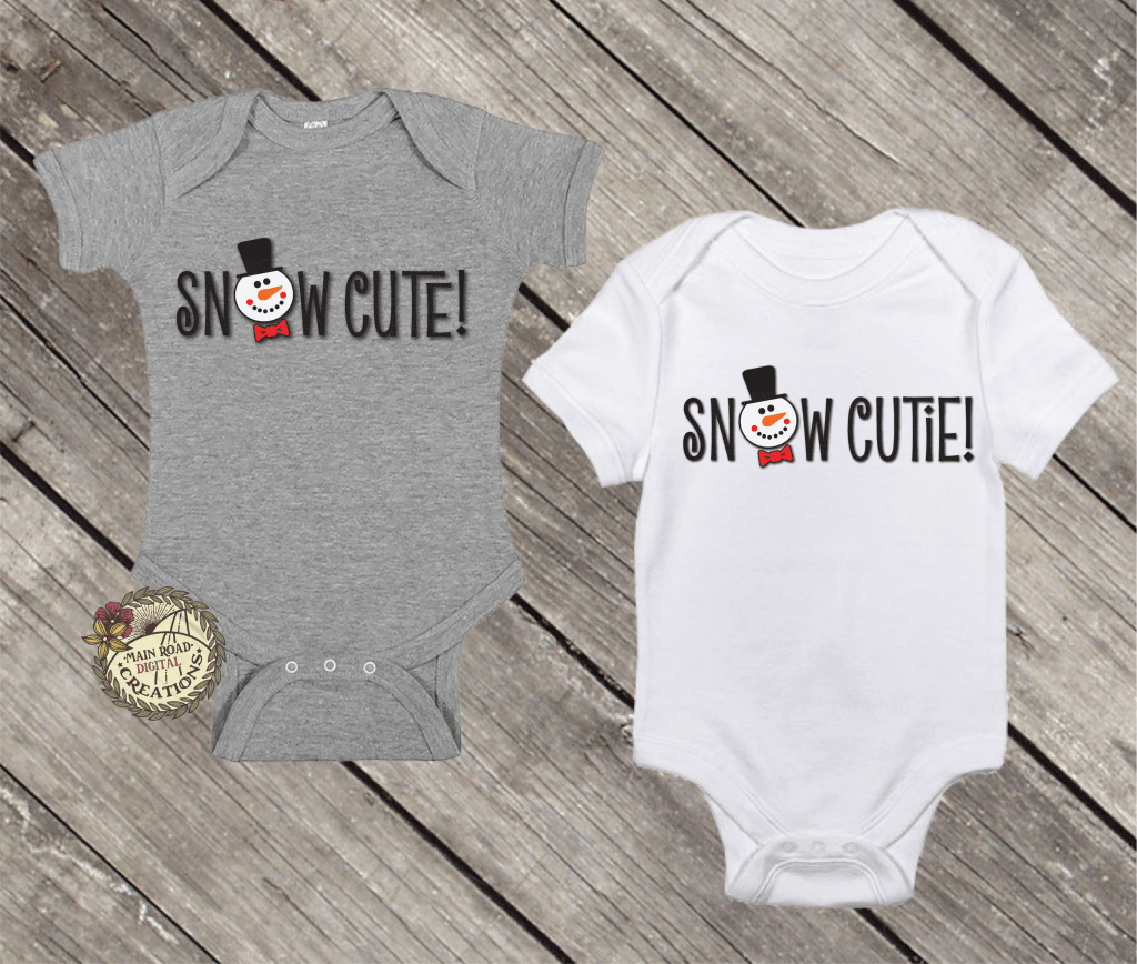 holiday outfits for kids, baby onesie, christmas svg free, holiday svg free, snowman svg, snow cute svg, snow cutie svg, cut snowman