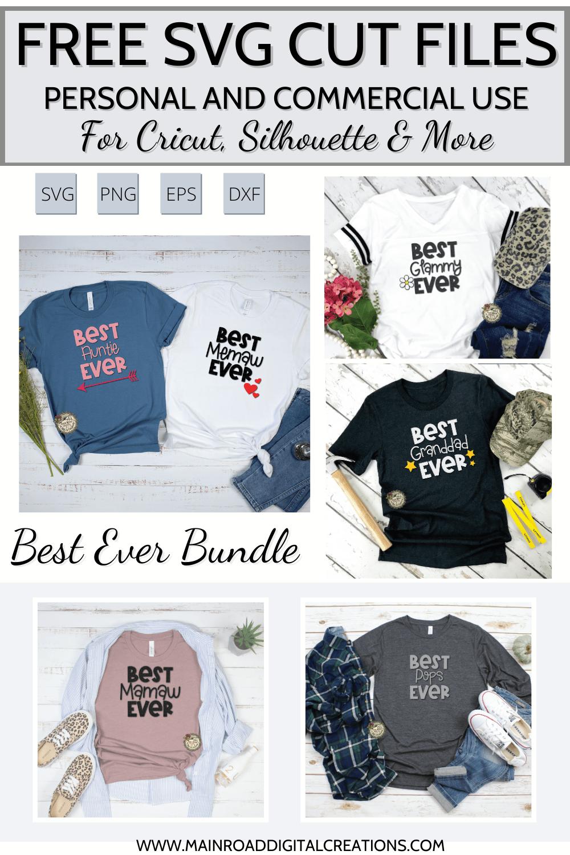 free best ever svg bundle
