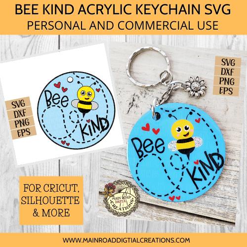 acrylic keychain svg etsy shop