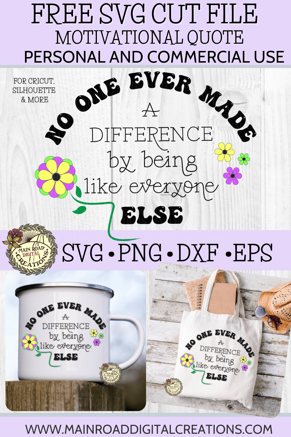 Free motivational quote svg, difference maker free svg, inspirational quote free svg files, flower svg, summer svg free, make a difference svg free, inspirational svg quote free, cricut cut files, positive quotes