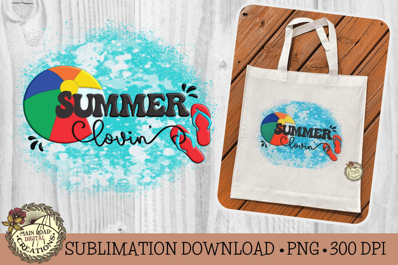 Free summer sublimation design, summer lovin free design, free beach bag file, free flip flop design, summer sublimation file, free sublimation summer file, beach bag designs