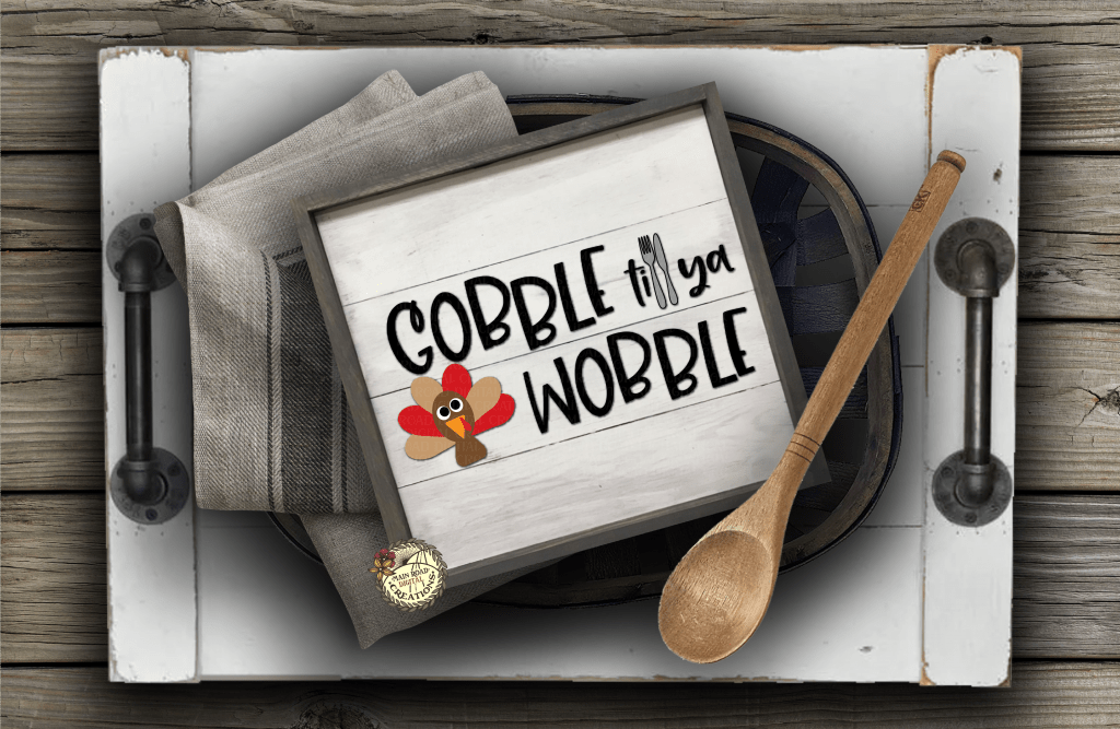 gobble til ya wobble free svg, free thanksgiving svg, cute turkey svg free, turkey svg,