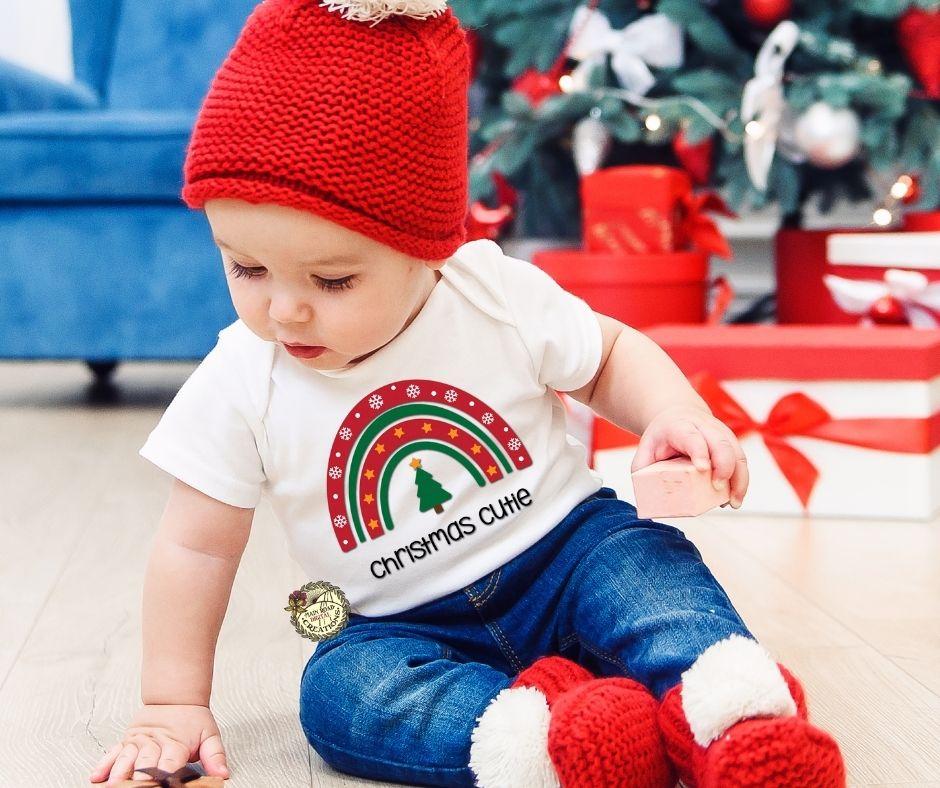 Christmas cutie cut file, toddler Christmas SVG, toddler christmas shirt, free kids tshrit designs, Christmas cut files, Cricut cut files for Christmas, free SVG Christmas files