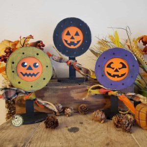 Dollar Tree Halloween DIY, Halloween svg free, Halloween frames with dollar tree crafts, Dollar Tree Frame crafts, Pumpkin face SVG free, Jack-o-lantern faces, primitive Halloween pumpkins